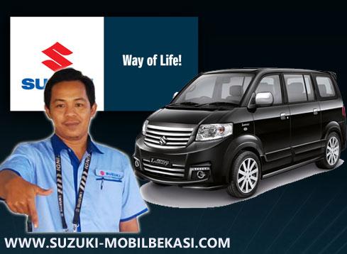 Suzuki Bekasi APV EURO 4