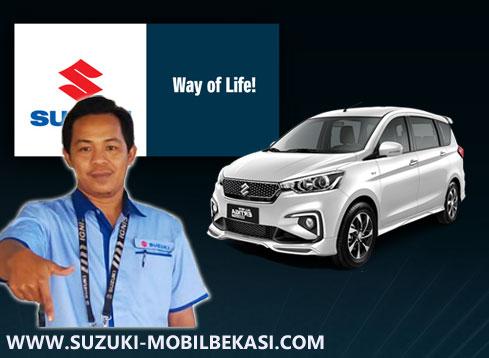 Suzuki Bekasi All New Ertiga