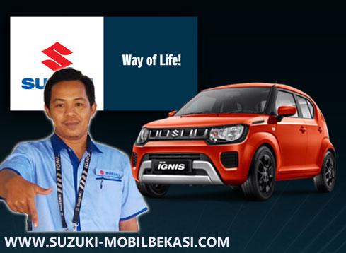 Suzuki Bekasi IGNIS MC