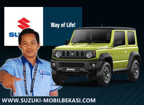 Suzuki Bekasi JIMNY