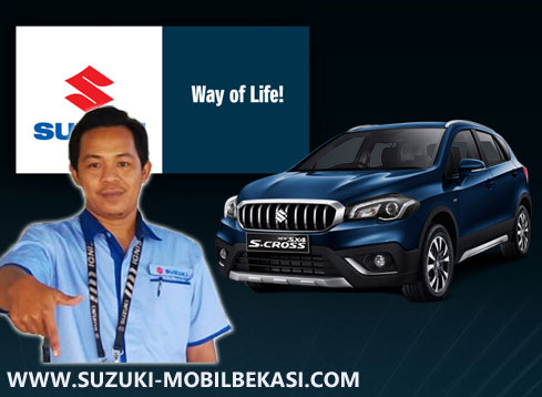Suzuki Bekasi S-CROSS