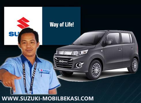 Suzuki Bekasi WAGON R