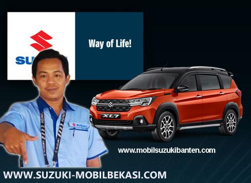 Suzuki Bekasi XL7